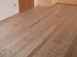 Hardwood finished floors laid in Cavan