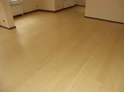 Laminated flooring in Leitrim
