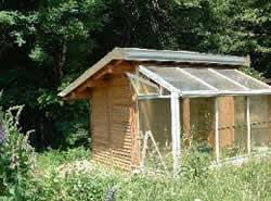 Woods Carpentry Garden Sheds Leitrim