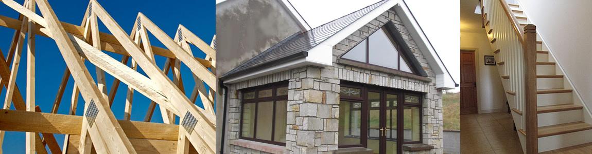 Woods Carpentry Services Leitrim